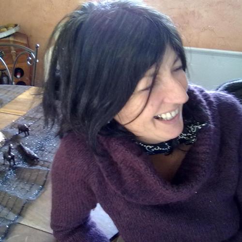 Martine Martinez