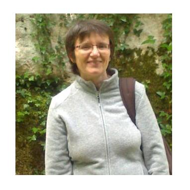 Brigitte BaronBrigitte Baron
