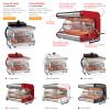 Présentation des nouveaux Omnicuiseurs Vitalité V4000 et V6000