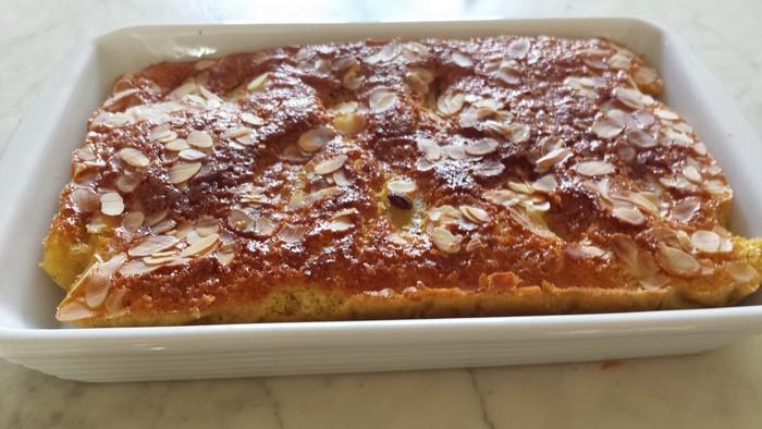 gateau-poire-amandes-raisins-omnicuiseur