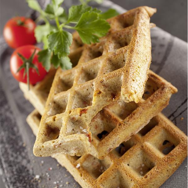 recette-gaufres-tomates-sechees-anchois