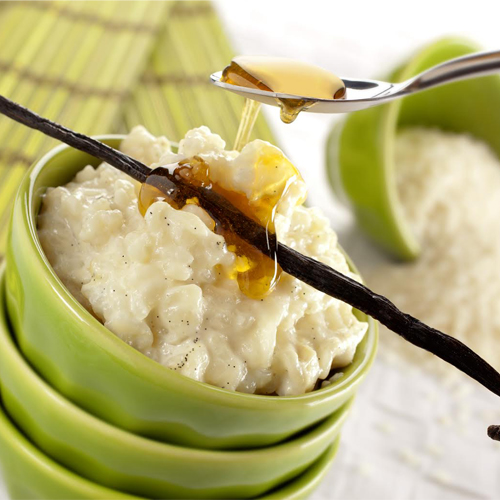 recette riz au lait facile d licieux omnicuiseur. Black Bedroom Furniture Sets. Home Design Ideas