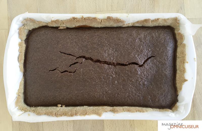 recette tarte au chocolat sans gluten sans lait omnicuiseur. Black Bedroom Furniture Sets. Home Design Ideas