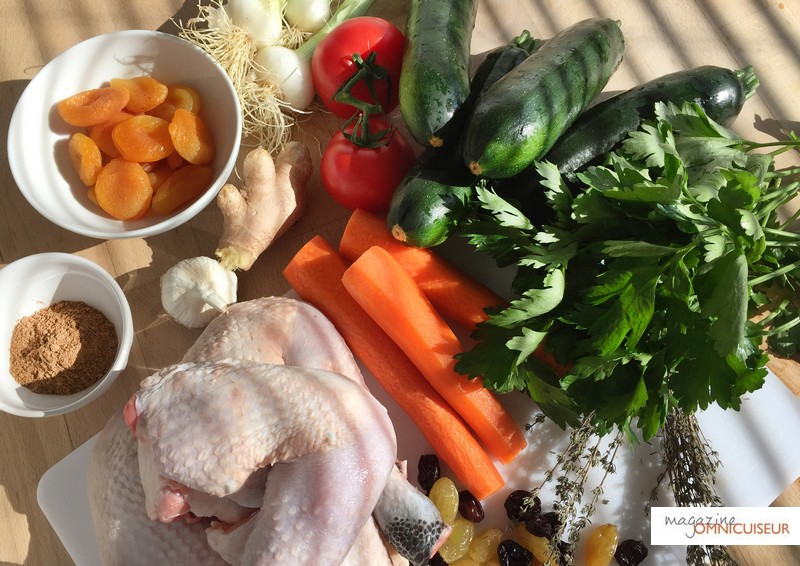 ingredients-tajine-poulet-recette