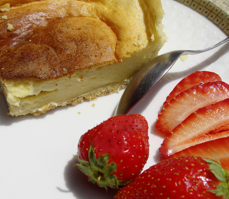 tarte-fromage-blanc-citron-sans-gluten