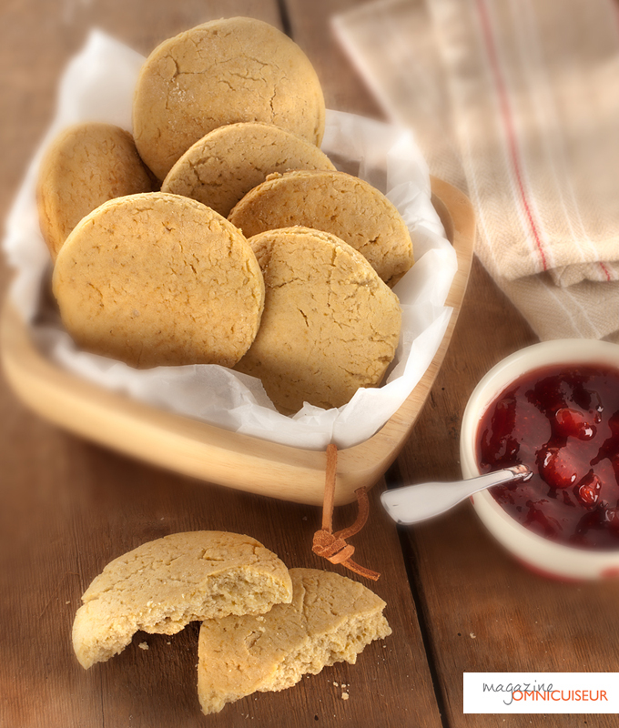 Sables-sans-gluten