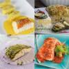 10 idées de recettes de poissons cuits à la vapeur