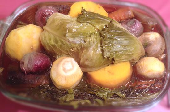 poule-pot-recette-cuisson-vapeur