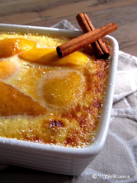 recette-cannelle-mangue-gratin-omnicuiseur