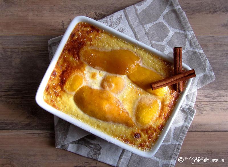 recette-gratin-mangue-cuisson-vapeur