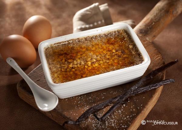 creme-brulee-caramelisee-cuisson-vapeur