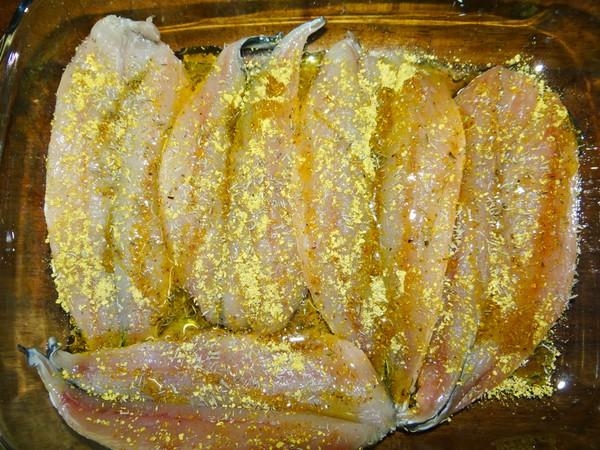 Recette filets de maquereau marin s et grill s magazine omnicuiseur - Maquereau grille au four ...