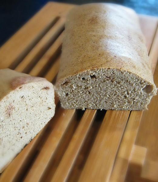 pain de mie sans lait cuisson express