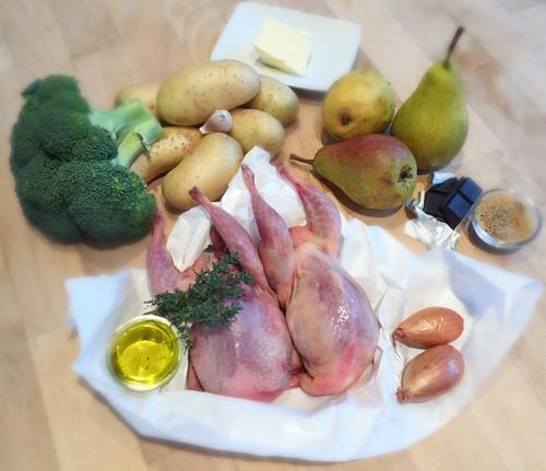 ingredients-cailles-roties-poires-repas-complet-omnicuiseur