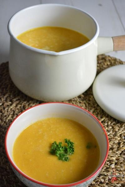 soupe-courge-crevettes-cuisson-vapeur-douce