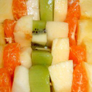 Fruits à L'Omnicuiseur