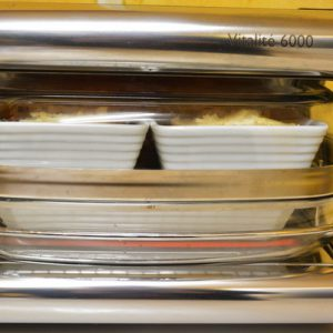 Étape 4 : faites cuire à L'Omnicuiseur Vitalité