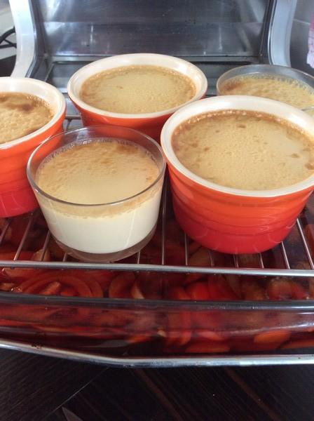 Cuire simultanément un plat et un dessert à L'Omnicuiseur
