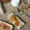 Ratatouille, taboulé, confiture… Les recettes de mai des blogueurs