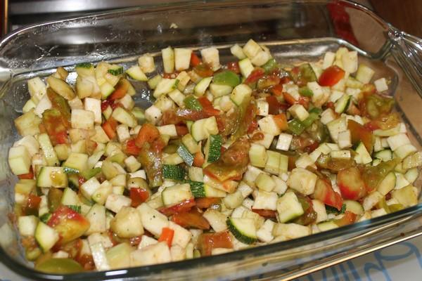 Des légumes de saison à la cuisson vapeur douce
