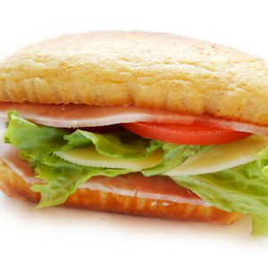 ... Ou en sandwich !