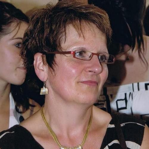 Maryline Castin