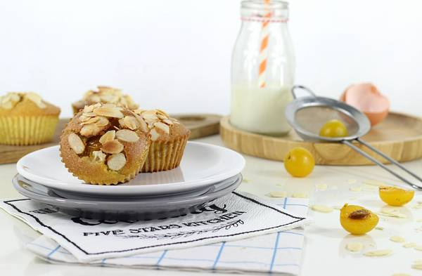 muffins omnicuiseur