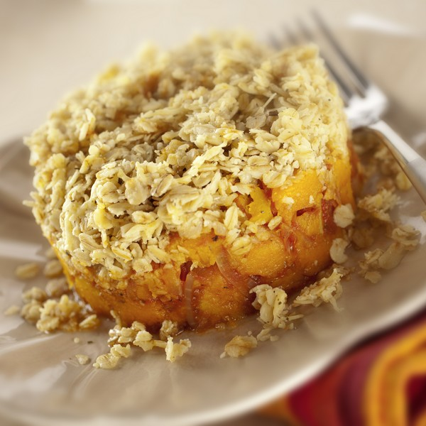 crumble courge butternut
