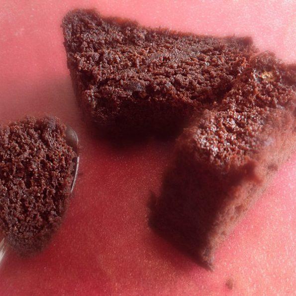 Un gâteau raphaël sans gluten ni lactose