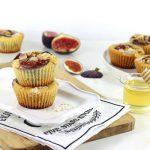 Dégustez des muffins moelleux