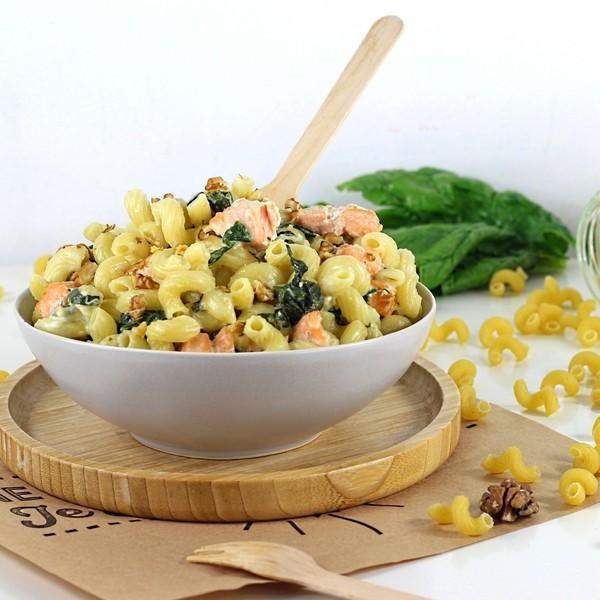 La recette d'une one pot pasta à l'omnicuiseur