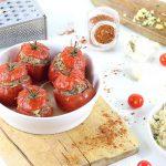 Des tomates farcies faciles à faire