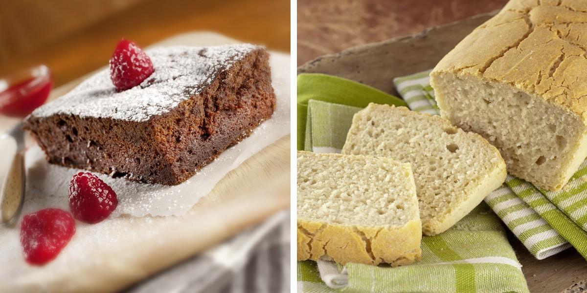 idées recettes sans gluten