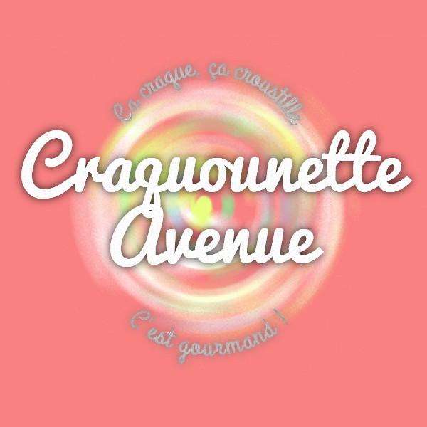 Craquounette Avenue