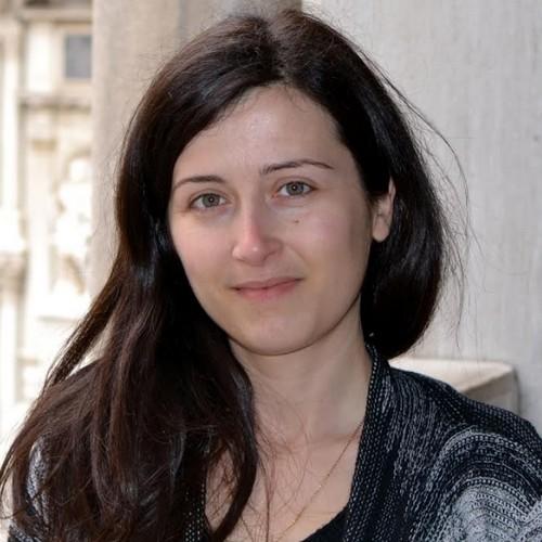 Stéphanie Faustin