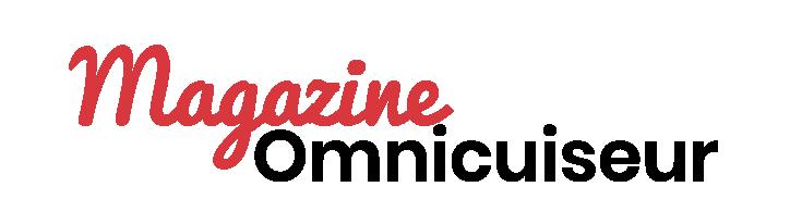 Logotype du Magazine Omnicuiseur