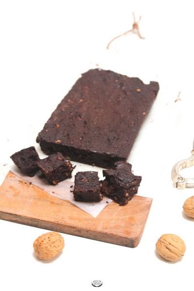 Une recette au chocolat et à l'omnicuiseur
