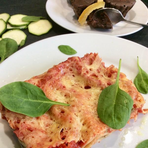 Une recette de plat combiné végétarien