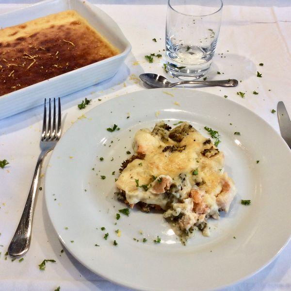 Un plat combiné parfait pour la famille