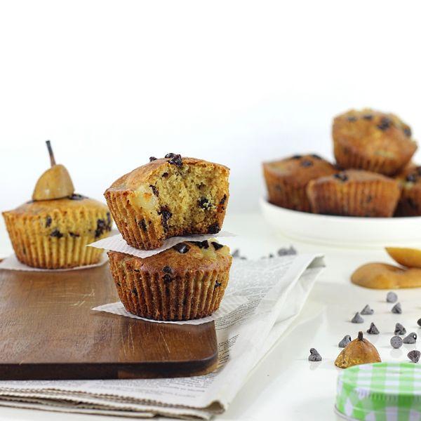 Des muffins à l'omnicuiseur vitalité