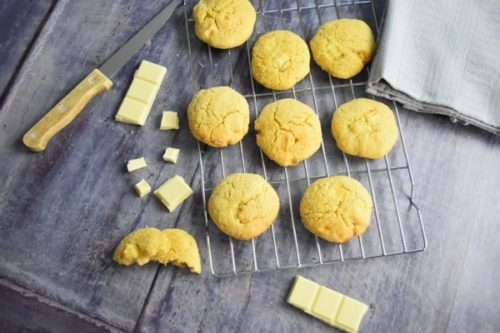 Les cookies à l'omnicuiseur