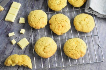 Des cookies à la vapeur