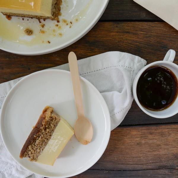 Un gâteau magique à l'omnicuiseur