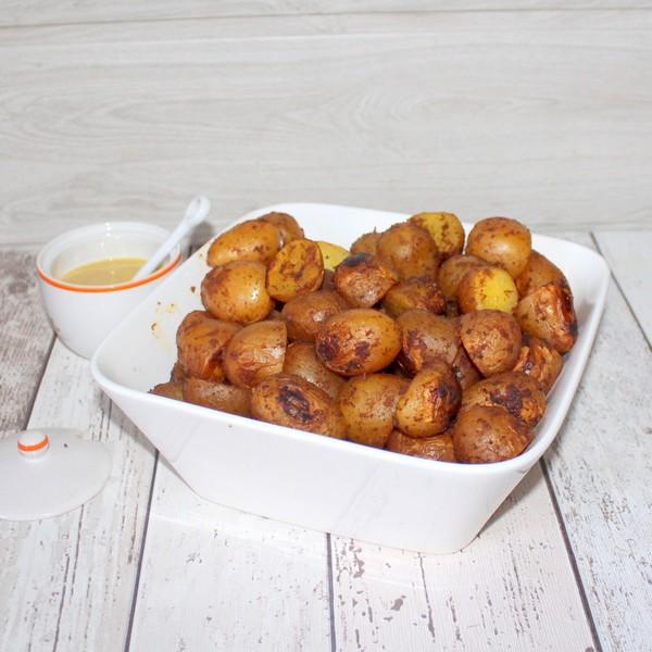Des potatoes maison