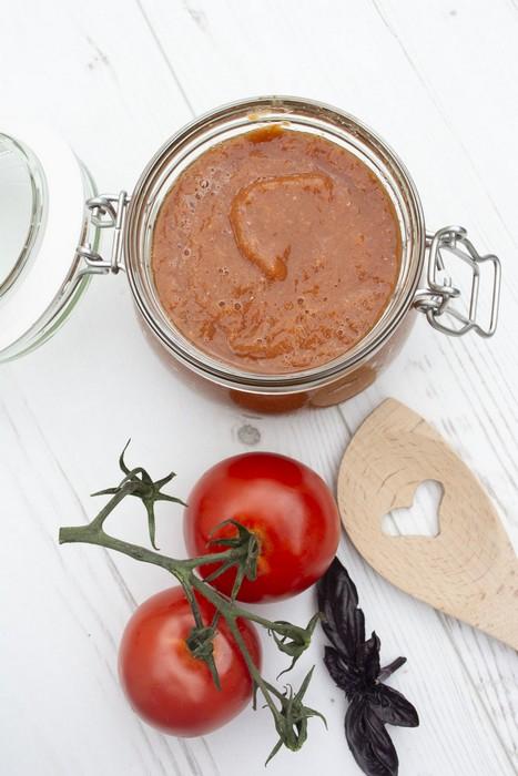 Une sauce tomate facile à faire
