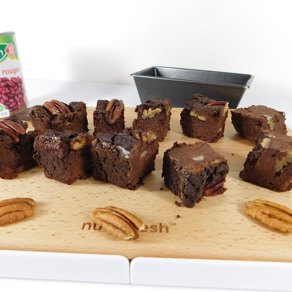 brownie-haricot-rouge-chocolat
