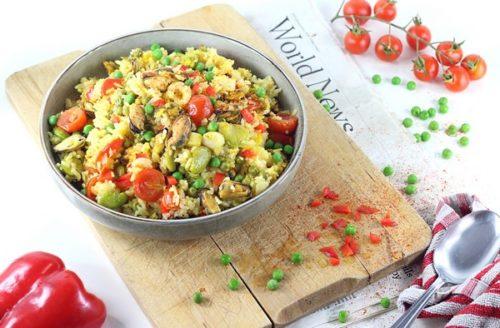 one-pot-rice-paella-omnicuiseur-vapeur-douce