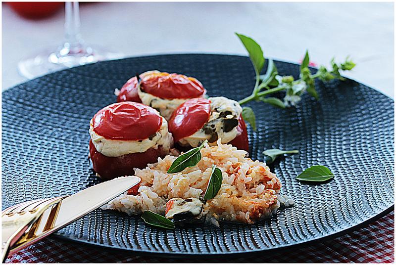 tomates-farcies-brebis-basilic-nicolepassions