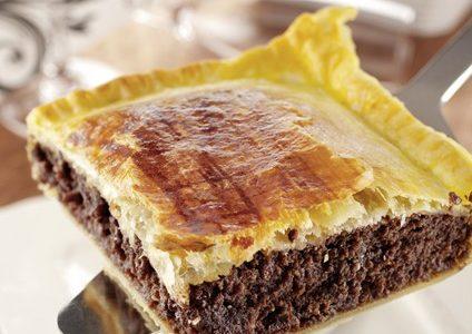 galettes des rois chocolat omnicuiseur