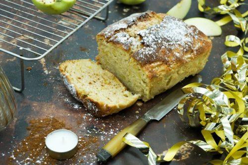 Un gâteau à la cuisson vapeur douce